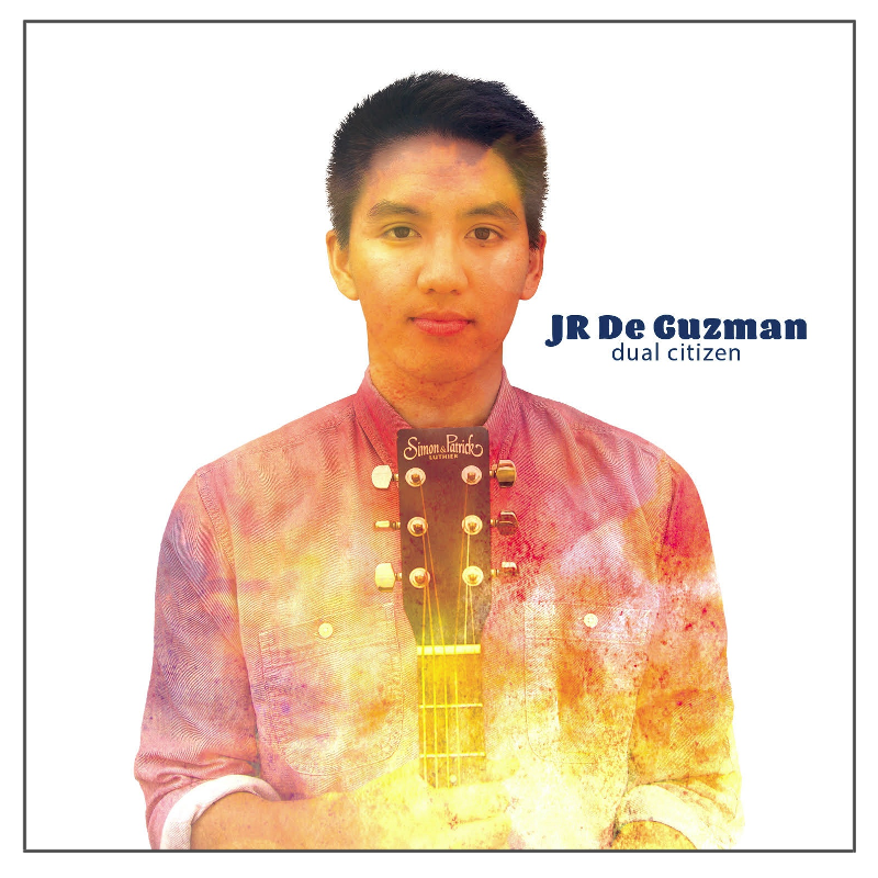 Jr De Guzman CD- Dual Citizen